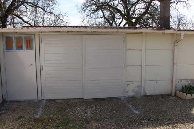 Portes de garage - La Frette